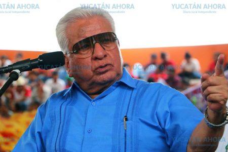 'Nuevas' acusaciones contra Antorcha Campesina