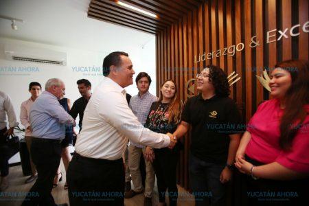 Mérida, ciudad de vanguardia con apoyo de instituciones educativas