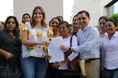 Interponen amparo en Yucatán por recorte a estancias infantiles