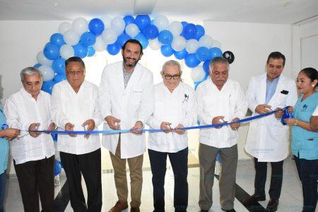 Hospital de la Amistad Corea-México estrena área de Hospitalización