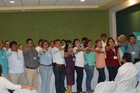 Nueva Alianza Yucatán renueva su Consejo Estatal