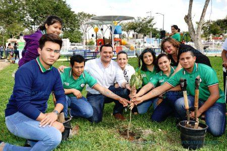 Chilenos quieren replicar planes ambientales y de desarrollo urbano de Mérida