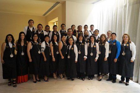 Yucatán, semillero de profesionales en la cultura del vino