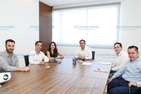 Más líderes sociales del mundo se reunirán en Yucatán