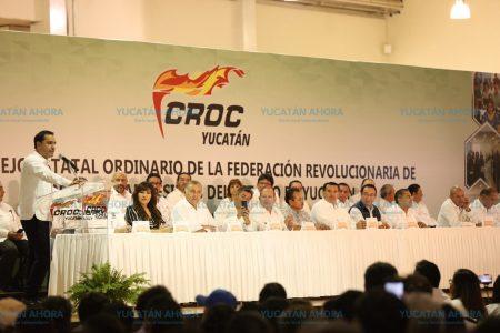 Diálogo, fundamental para el bienestar de los trabajadores de Yucatán