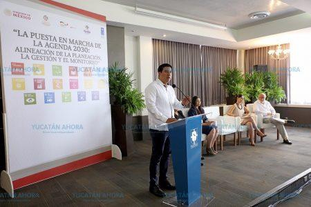Yucatán, protagonista en el desarrollo sostenible global