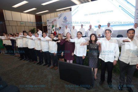 Coparmex Mérida, en defensa de las organizaciones civiles