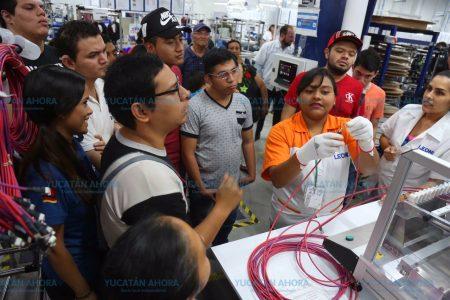 En Yucatán las empresas crecen y son más inclusivas