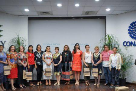 CICY celebra Día de la Mujer y la Niña en la Ciencia