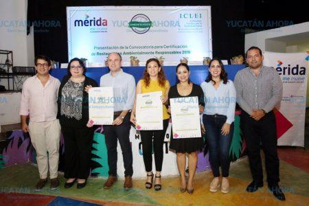 Restaurantes y bares generan el 25% de los residuos sólidos en Mérida