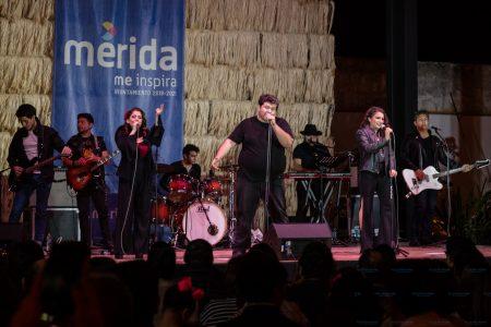 Talento yucateco, poesía y música en próxima velada en el Olimpo