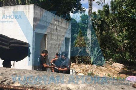 Agobiada por sus problemas, se ahorca quinceañera en el sur de Yucatán