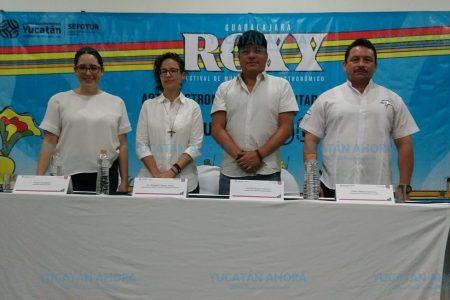 Invitan a Yucatán a importante evento en Guadalajara