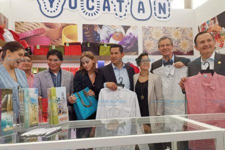 Exitosa participación de Yucatán, en la Feria Estatal de León
