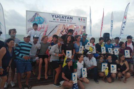 David Mier y Terán y Demita Vega ganan boleto a Juegos Panamericanos de Lima