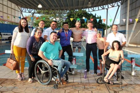 El Centro Paralímpico Yucatán estrena cafetería: Alma Dulce