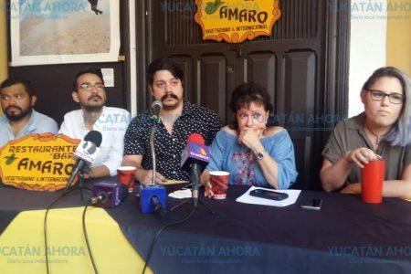 Exigen al Congreso de Yucatán que legalice el matrimonio igualitario