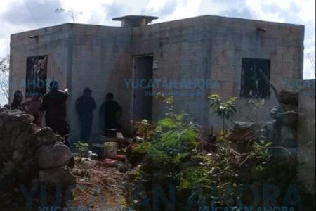 Fallece bebé de quinceañera madre en el pueblo más pobre de Yucatán