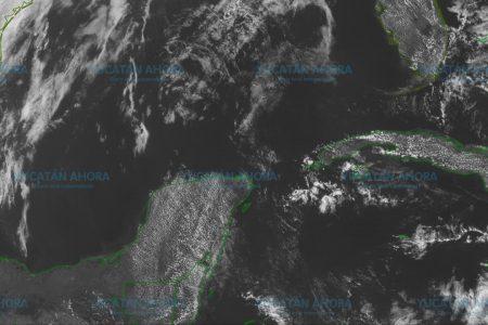 Ola de calor en Yucatán frena el frente frío 40