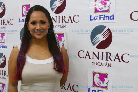 En Canirac Yucatán reeligen también a su presidenta