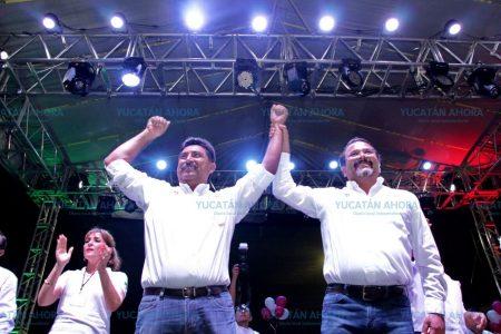 Zapata Bello retrasa convocatoria del PRI para imponer dirigente estatal