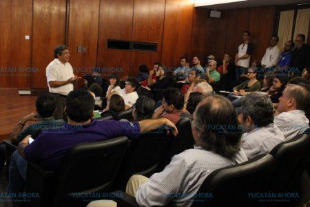 Amplían plazo para un fondo de cultura en Mérida