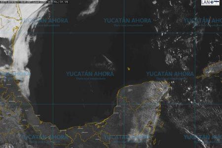 Pronostican domingo de tiempo estable en Yucatán