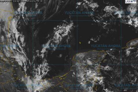 Conagua pronostica agradable calorcito en Yucatán