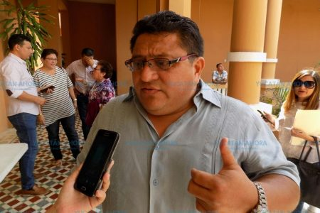 Ni la cúpula ni 'Alito' podrán manipular decisión de los priistas: Diego Lugo