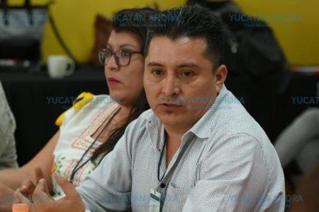 Inminente cese de diputado rolandista como presidente estatal del PRD