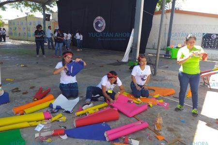 Enfocatlón impulsa profesionalización de maestros yucatecos