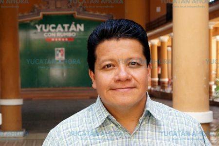 'Alito' de Campeche rompe la unidad del PRI en Yucatán