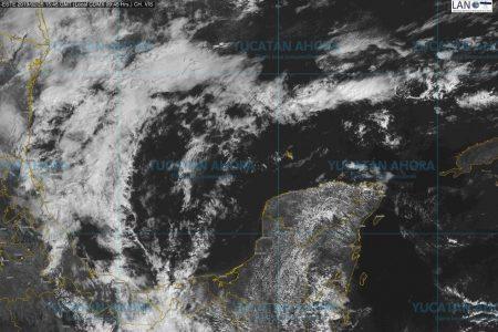 Frente frío 40 se disipará antes de llegar a Yucatán