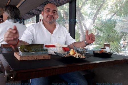El Gastrobús, una nueva experiencia turística en Mérida