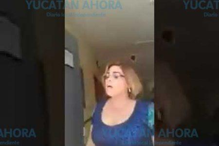 Denuncian prepotencia de la directora de una secundaria meridana