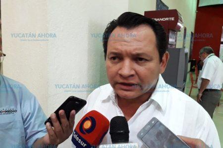 Lenta transición del Gobierno de México en Yucatán
