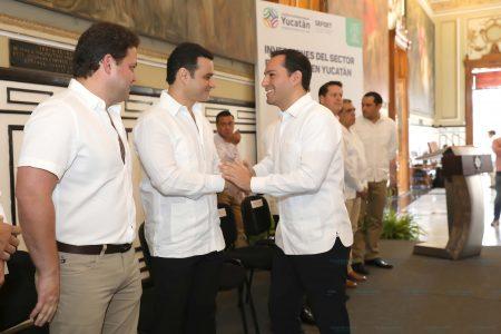 Habitantes del sur y oriente de Yucatán tendrán empleo cerca de casa
