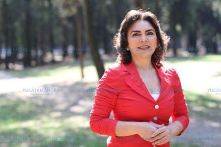 Hay que debatir con ideas, no con insultos: Ivonne Ortega