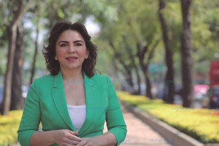 Saber escuchar a la base, la ruta para reconstruir al partido: Ivonne Ortega