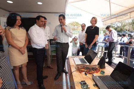Abren Laboratorio de Fabricación Digital en Yucatán