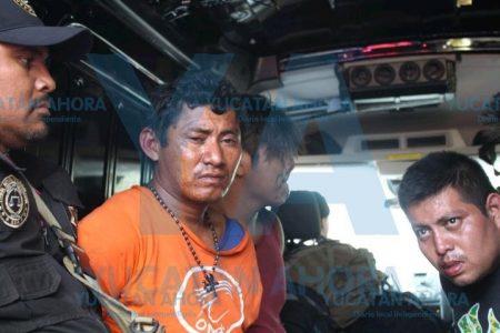 En Yucatán, quien venga a delinquir no quedará impune: Mauricio Vila