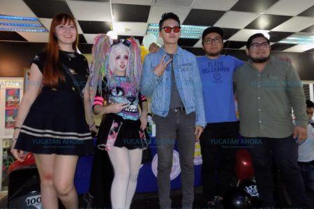 La cultura asiática llega a Mérida con el Niko Niko Fest