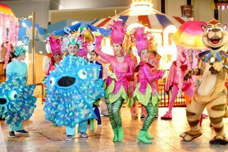 Presentan el nuevo Carnaval, la fiesta de Mérida