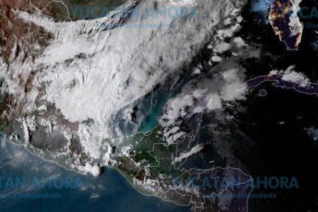 Pronostican noche de tormentas y mañana fuerte norte
