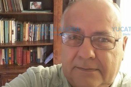Fallece el presbítero Fernando Sacramento Ávila