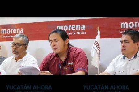 Morena rechaza nombramiento del nuevo director del HRAEPY