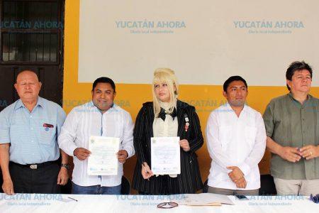Alcalde de Oxkutzcab en el ojo del huracán por sospechoso convenio