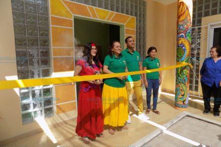 Inauguran el primer minisuper vegano en Mérida