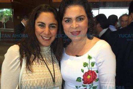 Zacil Moguel niega fórmula con Canul Pérez para el PRI Yucatán