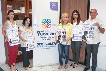 Artistas analizarán y reflexionarán la situación del teatro yucateco